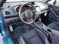 Black Interior Photo for 2019 Subaru Impreza #131733358