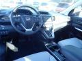 2015 Alabaster Silver Metallic Honda CR-V Touring  photo #17
