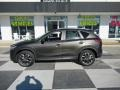 Titanium Flash Mica 2016 Mazda CX-5 Grand Touring AWD