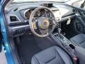 Black Interior Photo for 2019 Subaru Impreza #131757490