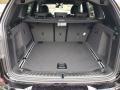 2019 BMW X3 Black Interior Trunk Photo