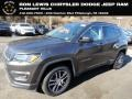 Granite Crystal Metallic 2018 Jeep Compass Latitude 4x4