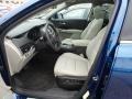 Atlantic Metallic - XT4 Premium Luxury AWD Photo No. 3