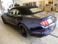 2019 Kona Blue Ford Mustang EcoBoost Premium Convertible  photo #3