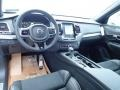 Bright Silver Metallic - XC90 T6 AWD R-Design Photo No. 10