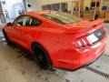 2019 Race Red Ford Mustang GT Fastback  photo #3