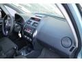 Vapor Blue Metallic - SX4 Crossover Touring AWD Photo No. 16