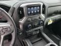 Jet Black Controls Photo for 2019 Chevrolet Silverado 1500 #131792667