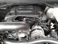 2019 1500 Laramie Quad Cab 4x4 5.7 Liter OHV HEMI 16-Valve VVT MDS V8 Engine