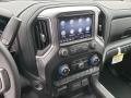 Jet Black Controls Photo for 2019 Chevrolet Silverado 1500 #131810164