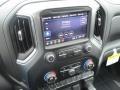 2019 Silver Ice Metallic Chevrolet Silverado 1500 RST Crew Cab 4WD  photo #2