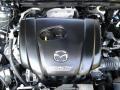 Meteor Gray Mica - Mazda6 Sport Photo No. 30