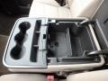 Brownstone Metallic - Silverado 1500 LT Double Cab 4x4 Photo No. 24
