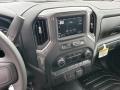 2019 Summit White Chevrolet Silverado 1500 WT Double Cab  photo #10