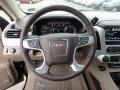 2019 Yukon SLT 4WD Steering Wheel