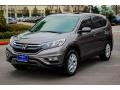 2016 Kona Coffee Metallic Honda CR-V EX  photo #3