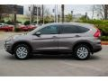 2016 Kona Coffee Metallic Honda CR-V EX  photo #4