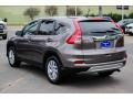 2016 Kona Coffee Metallic Honda CR-V EX  photo #5