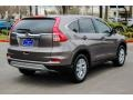 2016 Kona Coffee Metallic Honda CR-V EX  photo #7