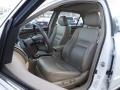 Taffeta White - Accord EX V6 Sedan Photo No. 14