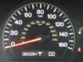 Taffeta White - Accord EX V6 Sedan Photo No. 27