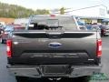 2019 Magnetic Ford F150 XLT SuperCrew 4x4  photo #4