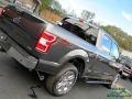 2019 Magnetic Ford F150 XLT SuperCrew 4x4  photo #35