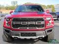 2019 Ruby Red Ford F150 SVT Raptor SuperCrew 4x4  photo #8