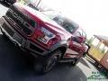 2019 Ruby Red Ford F150 SVT Raptor SuperCrew 4x4  photo #35