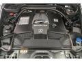 2019 G 63 AMG 4.0 Liter biturbo DOHC 32-Valve VVT V8 Engine