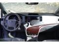 2011 Silver Sky Metallic Toyota Sienna XLE  photo #13
