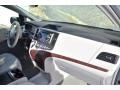 2011 Silver Sky Metallic Toyota Sienna XLE  photo #17