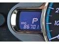 2011 Silver Sky Metallic Toyota Sienna XLE  photo #32