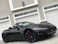 Nero (Black) 2013 Maserati GranTurismo Convertible GranCabrio