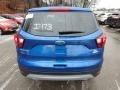 2019 Lightning Blue Ford Escape SE 4WD  photo #3