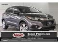 Modern Steel Metallic - HR-V EX Photo No. 1