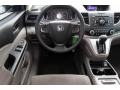 2014 Alabaster Silver Metallic Honda CR-V LX  photo #5