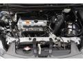 2014 Alabaster Silver Metallic Honda CR-V LX  photo #24