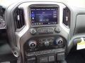 2019 Silver Ice Metallic Chevrolet Silverado 1500 RST Crew Cab 4WD  photo #19