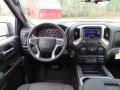 2019 Silver Ice Metallic Chevrolet Silverado 1500 RST Crew Cab 4WD  photo #24