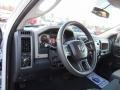 2012 Bright White Dodge Ram 1500 ST Quad Cab 4x4  photo #17