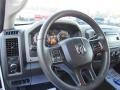 2012 Bright White Dodge Ram 1500 ST Quad Cab 4x4  photo #18