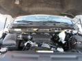 2012 Bright White Dodge Ram 1500 ST Quad Cab 4x4  photo #35