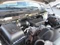 2012 Bright White Dodge Ram 1500 ST Quad Cab 4x4  photo #36