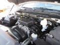 2012 Bright White Dodge Ram 1500 ST Quad Cab 4x4  photo #37
