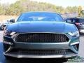 2019 Dark Highland Green Ford Mustang Bullitt  photo #4