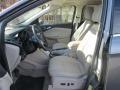 2014 Sterling Gray Ford Escape SE 1.6L EcoBoost  photo #13