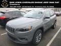Sting-Gray 2019 Jeep Cherokee Latitude Plus 4x4