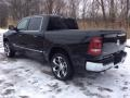 Diamond Black Crystal Pearl - 1500 Limited Crew Cab 4x4 Photo No. 4