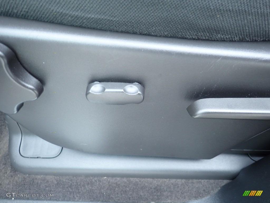 2012 Silverado 1500 LT Extended Cab 4x4 - Silver Ice Metallic / Ebony photo #24
